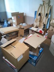 オフィス不用品回収 東京都 千代田区 神田小川町 単身引越し 単身引っ越し リサイクル引越し オフィス引越し オフィス家具処分 オフィス家具回収