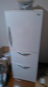 冷蔵庫処分 東京都 大田区 北馬込 冷蔵庫回収 単身引越し 単身引っ越し リサイクル引越し 一人暮らし引越し 引越し見積もり 千葉不用品回収
