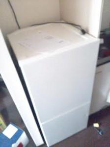 冷蔵庫処分 東京都 国分寺市 冷蔵庫回収 単身引っ越し 単身引越し リサイクル引越し 家具回収 家具処分 粗大ごみ回収 粗大ごみ処分