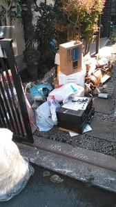 粗大ゴミ処分 東京都 狛江市 中和泉 粗大ゴミ回収 家電回収 家電処分 家具回収 家具処分 引越し不用品処分 引越し不用品回収