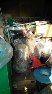 物置不用品処分 東京都 狛江市 物置不用品回収 不用品回収 不用品処分 不要品回収 不要品処分 廃品回収 単身引っ越し 単身引越し リサイクル引越し