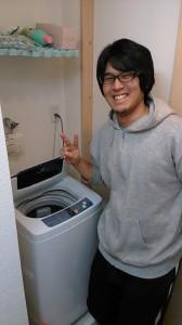 洗濯機引取り 千葉県 習志野市 谷津 洗濯機回収 洗濯機処分 洗濯機買取 不用品回収 不要品処分 不要品回収 不用品処分 廃品回収 単身引越し 単身引っ越し リサイクル引越し