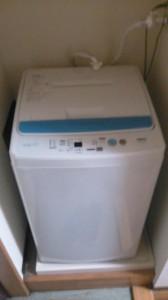洗濯機買取 千葉県 我孫子市 天王台 洗濯機処分 洗濯機回収 洗濯機リサイクル 千葉不用品回収 引越し見積もり 家電買取