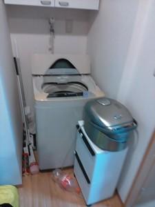 洗濯機処分 東京都 豊島区 長崎 洗濯機回収 引越し不用品処分 引越し不用品回収 引越し見積もり 引越し不要品処分 引越し不要品回収