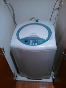 洗濯機処分 東京都 中央区 入船 洗濯機回収 不要品回収 不要品処分 不用品回収 不用品処分 廃品回収 単身引っ越し 単身引越し リサイクル引越し