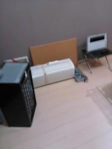 エアコン処分 東京都 品川区 小山 エアコン回収 不用品回収 不用品処分 不要品回収 不要品処分 廃品回収 単身引っ越し 単身引越し リサイクル引越し