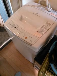 洗濯機買取 東京都 大田区 東糀谷 洗濯機回収 洗濯機処分 洗濯機リサイクル 不要品回収 不要品処分 不用品回収 不用品処分 廃品回収 単身引っ越し 単身引越し リサイクル引越し