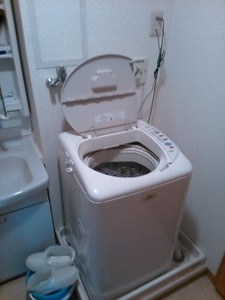 洗濯機処分 埼玉県 草加市 松原 洗濯機回収 洗濯機買取 洗濯機リサイクル 不用品回収買取 家電買取 家具買取 遺品整理