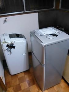 冷蔵庫処分 東京都 台東区 根岸 冷蔵庫回収 洗濯機処分 洗濯機回収 家電回収 家電処分 粗大ごみ回収 粗大ごみ処分 家具回収 家具処分