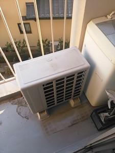 エアコン室外機処分 千葉県 船橋市 海神 エアコン室外機回収 エアコン買取 エアコンリサイクル 家電リサイクル 家電リサイクル買取