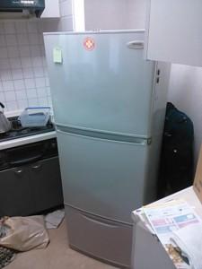 冷蔵庫処分 千葉県 我孫子市 本町 冷蔵庫回収 冷蔵庫リサイクル 不用品回収 不要品処分 不要品回収 不用品処分 廃品回収 単身引越し 単身引っ越し リサイクル引越し