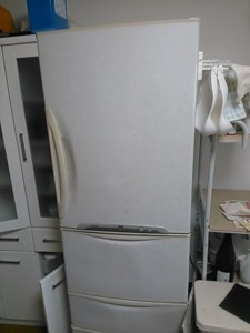 冷蔵庫処分 千葉県 浦安市 富士見 冷蔵庫回収 不用品回収 不用品処分 不要品回収 不要品処分 廃品回収 単身引越し 単身引っ越し リサイクル引越し