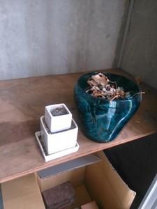 植木鉢処分 千葉県 浦安市 富岡 植木鉢回収 物置不用品処分 物置不用品回収 浦安不要品回収 浦安不要品処分