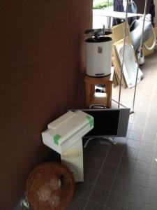 テレビ処分 東京都 中野区 沼袋 テレビ回収 引越し家電処分 引越し家電回収 引越し家具処分 引越し家具回収 粗大ゴミ処分 粗大ゴミ回収