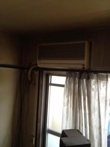 エアコン処分 東京都 練馬区 上石神井 エアコン回収 エアコン取り外し エアコンリサイクル 家電回収 家電処分 引越し家電回収 引越し家電処分
