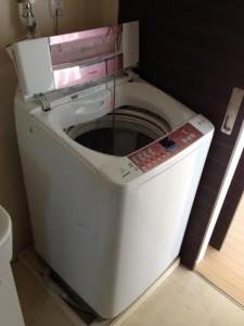 洗濯機処分 千葉県 習志野市 大久保 洗濯機回収 洗濯機リサイクル 洗濯機廃棄 家電回収 家電処分 家電リサイクル
