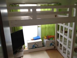 2段ベッド処分 ベッド解体回収 東京都 中野区 野方