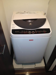 洗濯機回収 千葉県 船橋市 本町