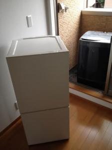 冷蔵庫買取 洗濯機回収 東京都 豊島区 南長崎 引越し不用品処分 不用品回収 不用品回収買取