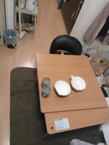 こたつテーブル処分 座椅子回収 引越し不用品処分 東京都 品川区 西品川