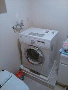 ドラム式洗濯機処分 洗濯機リサイクル 洗濯機回収 東京都 港区 白金