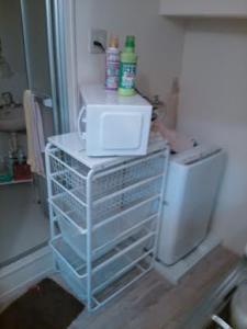 洗濯機処分 洗濯機回収 洗濯機リサイクル 洗濯機廃棄 東京都 豊島区 目白
