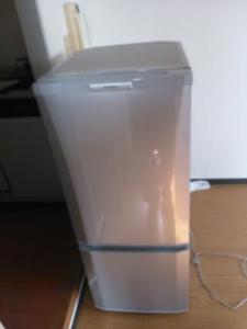 冷蔵庫処分 冷蔵庫回収 冷蔵庫リサイクル 冷蔵庫廃棄 東京都 杉並区 和泉