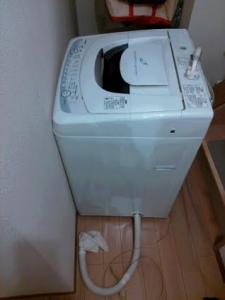 洗濯機処分 洗濯機リサイクル 洗濯機回収 洗濯機廃棄 東京都 大田区 西六郷