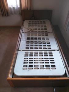 介護ベッド処分 電動ベッド回収 ベッド解体処分 千葉県 千葉市 稲毛区