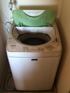 洗濯機処分 洗濯機回収 洗濯機リサイクル 洗濯機廃棄 洗濯機撤去 千葉県 松戸市 高塚新田