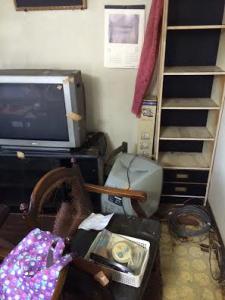 テレビ処分 テレビ回収 TV台処分 TV台回収 東京都 江東区 南砂