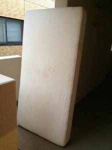 ベッド処分 ベッド回収 ベッドマットレス処分 ベッドマットレス回収 スプリングマットレス処分 スプリングマットレス回収 ベッド廃棄 千葉県 船橋市 本町