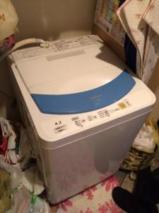 洗濯機処分 洗濯機回収 洗濯機リサイクル 洗濯機撤去 洗濯機廃棄 東京都 西東京市 下保谷