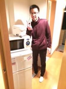 冷蔵庫処分 冷蔵庫回収 レンジ処分 レンジ回収 炊飯器処分 炊飯器回収 東京都 府中市 西府町