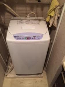 洗濯機処分 洗濯機回収 洗濯機撤去 洗濯機リサイクル 洗濯機廃棄 東京都 台東区 千束