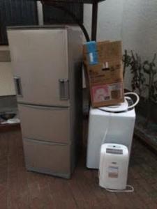 冷蔵庫処分 冷蔵庫回収 冷蔵庫リサイクル 冷蔵庫廃棄 冷蔵庫撤去 洗濯機処分 洗濯機回収 洗濯機リサイクル 洗濯機廃棄 洗濯機撤去 千葉県 柏市