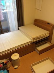 ベッド解体処分 ベッド解体回収 ベッド廃棄 東京都 練馬区 高野台