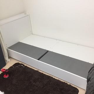 港区ベッド回収