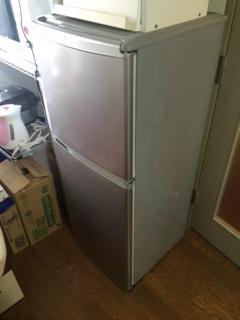 松戸市 冷蔵庫 回収