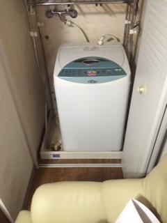 松戸市 洗濯機 回収